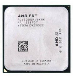AMD CPU AMD FX X6 6300 Vishera 3500MHz AM3+