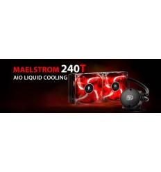 Deepcool MAELSTROM 240T RED LGA2011-V3
