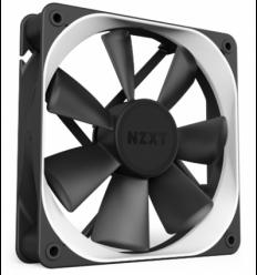 NZXT для вентилятора NZXT AER P120 120MM WHITE TRIM 2X