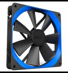 NZXT для вентилятора NZXT AER P140 140MM BLUE TRIM 2X