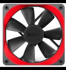 NZXT для вентилятора NZXT AER P140 140MM RED TRIM 2X