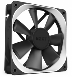 NZXT для вентилятора NZXT AER P140 140MM WHITE TRIM 2X