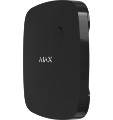 Ajax FireProtect Plus Black ()