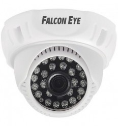 Falcon Eye FE-2104MHD 4-х канальный гибридный (AHD)