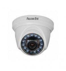 Falcon Eye FE-IPC-BL200P Уличная цилиндрическая IP видеокамера 2МР с РОЕ