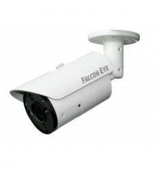 Falcon Eye FE-IPC-BL200PV Уличная цилиндрическая IP видеокамера 2МР с РОЕ и вариофокальным объективом
