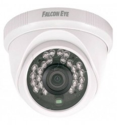 Falcon Eye FE-IPC-DPL200P - Купольная