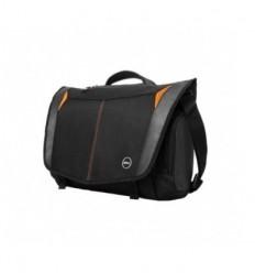 Dell EMC для переноски ноутбука из текстильных материалов Case Tek Messenger (for all 10-17'' Notebooks)