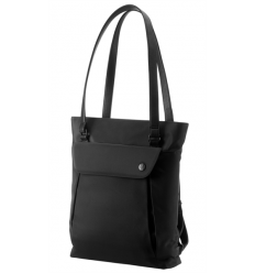 HP Inc. Case Business Lady Tote Black (for all hpcpq 10-15.6'' Notebooks)