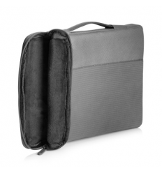 HP Inc. Case Carry Sleeve Grey (for all hpcpq 10-14.0'' Notebooks)