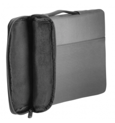 HP Inc. Case Carry Sleeve Grey (for all hpcpq 10-15.6'' Notebooks)