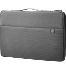 HP Inc. Case Carry Sleeve Grey (for all hpcpq 10-17.3'' Notebooks)