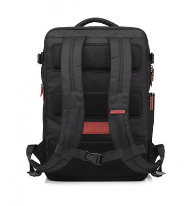 HP Inc. для ноутбука Case Omen Gaming Backpack Black (for all hpcpq 10-17.3'' Notebooks)