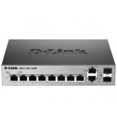 D-Link DGS-1100-10