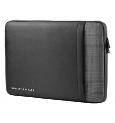 HP Inc. для ноутбука Case Slim Ultrabook Sleeve (for all hpcpq 10-15.6'' Notebooks)