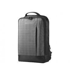 HP Inc. Case Slim Ultrabook Backpack (for all hpcpq 10-15.6'' Notebooks)