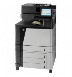 HP Inc. Color LaserJet Enterprise flow M880z (p)