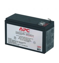 APC by Schneider Electric для источника бесперебойного питания apc Battery replacement kit for BK650EI