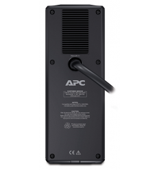 APC by Schneider Electric APC External Battery Pack for Back-UPS RS