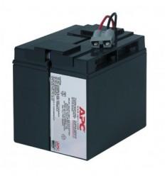APC by Schneider Electric для источника бесперебойного питания apc Battery replacement kit for SUA1000XLI