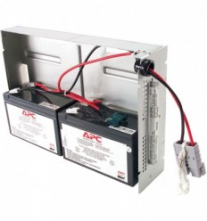 APC by Schneider Electric для источника бесперебойного питания apc Battery replacement kit for SUA750RMI2U