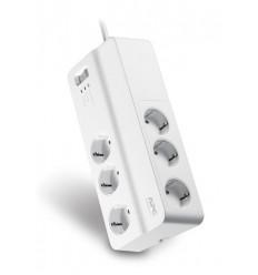 APC by Schneider Electric APC Essential SurgeArrest 6 outlets 230V Russia