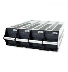 APC by Schneider Electric состоит из sybtu2-plp 4шт. APC High Performance Battery Module for the Symmetra PX 160kW
