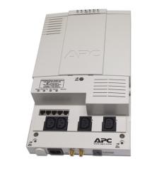 APC by Schneider Electric APC Back-UPS HS 500VA