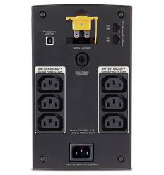 APC by Schneider Electric APC Back-UPS 1400VA