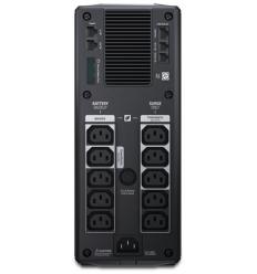 APC by Schneider Electric APC Back-UPS Pro Power Saving RS