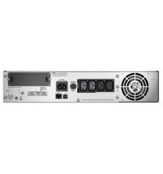 APC by Schneider Electric APC Smart-UPS 1000VA