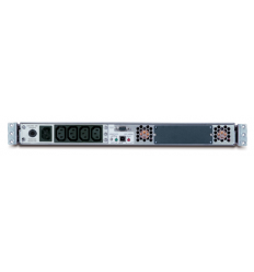 APC by Schneider Electric Black Smart UPS 1000VA