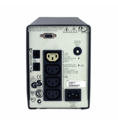APC by Schneider Electric Smart-UPS 620VA