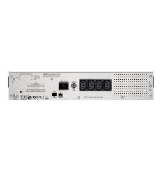 APC by Schneider Electric Smart-UPS C 1000VA