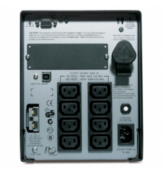 APC by Schneider Electric Smart-UPS 1000VA