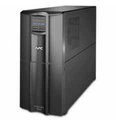 APC by Schneider Electric APC Smart-UPS 3000VA