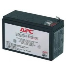 APC by Schneider Electric для ибп apc Battery replacement kit for BE400-RS