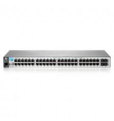 HPE Aruba 2530 48 PoE+ Switch (48 x 10)