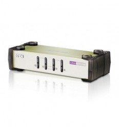 ATEN CUBIQ 4 PORT USB & PS