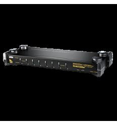 ATEN 8 PORTS KVM&USB MAX FOR PS