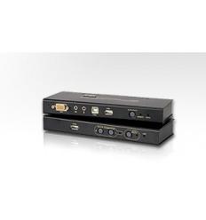 ATEN USB KVM EXTENDER+Audio W