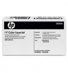 HP Inc. для сбора тонера с принтеров LLC 648A Toner Collection Unit CP4525
