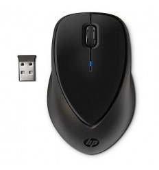 HP Inc. Mouse Comfort Grip Wireless (All hpcpq Notebooks)