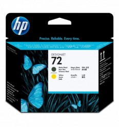 HP Inc. 72 для DesignJet T1100