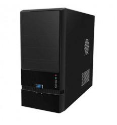IN WIN Midi Tower InWin EC022Black 450W USB+Audio ATX