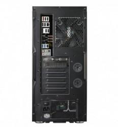 Cooler Master Silencio 550 Black Matte (RC-550M-KKN1)