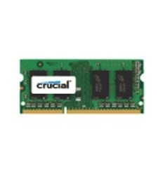 Crucial by Micron DDR3L 8GB 1600MHz SODIMM (PC3-12800)