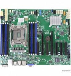 Supermicro Motherboard 1xCPU X10SRL-F E5-2600
