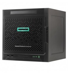 HPE ProLiant MicroServer Gen10 X3418 NUMTower