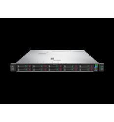 HPE Proliant DL360 Gen10 Silver 4110 Rack (1U)